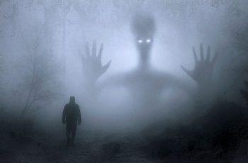 How do aliens communicate?