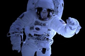 Have astronauts seen aliens in space?