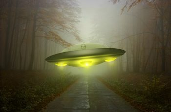 Are UFOs real or made up?